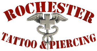 Rochester Tattoo & Piercing