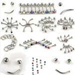 Body jewelry in Rochester NY