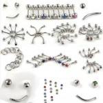 Body jewelry in Rochester NY
